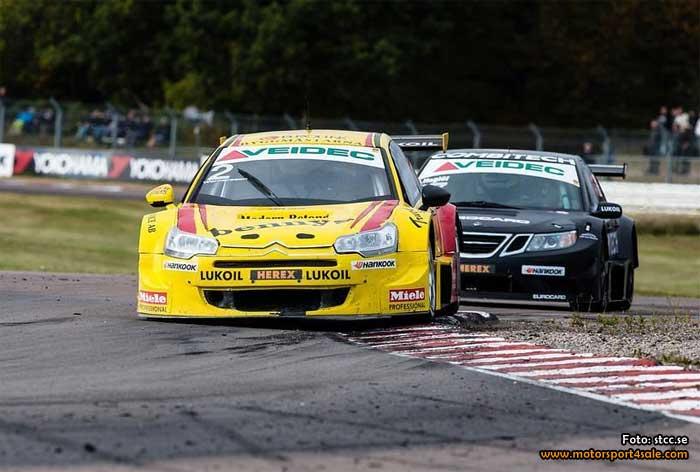 KAK och STCC satsar på återväxt i racingen