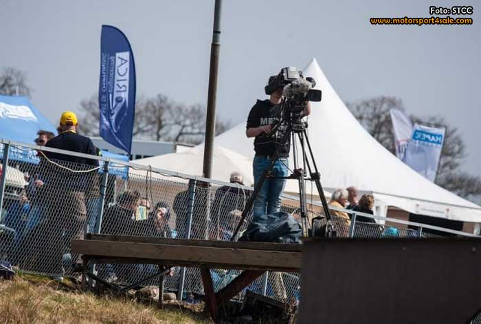 Storsatsning för SVT med STCC och RallyX 2014