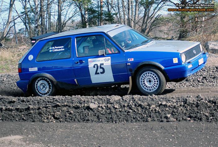 På söndag startar Brukssvängen årets upplaga av AutoExperten Rallycup