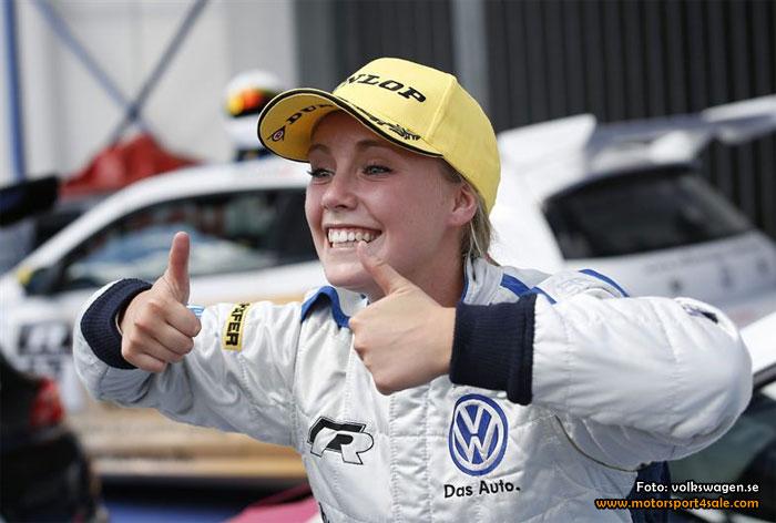 Internationell motorsport med svenskar i hetluften