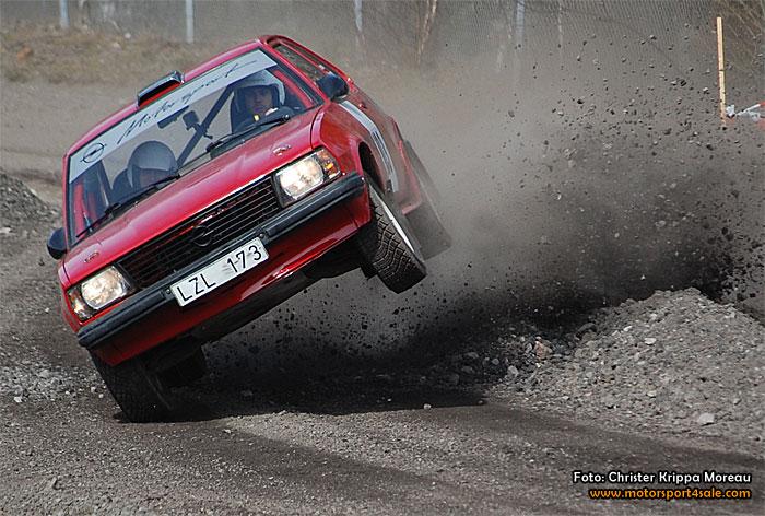 Eskilstuna Sprintcup 2014 Final