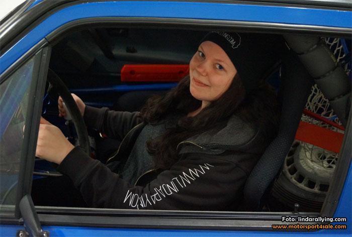 Silly season 2015: Linda Sjölin trimmar upp till Grupp H