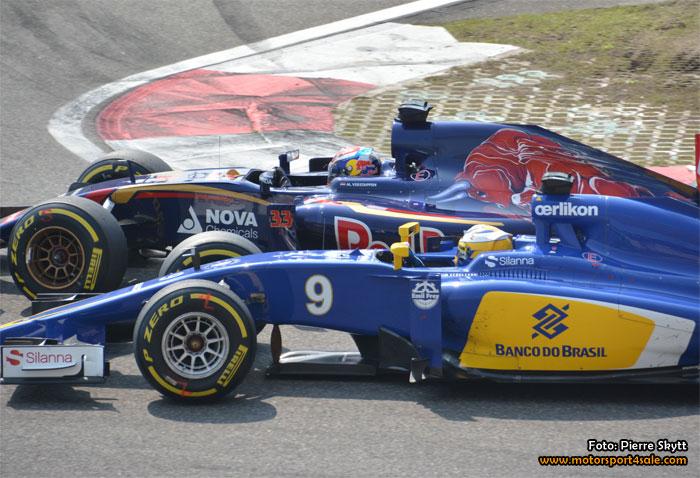 2015 Formula1 Chinese Grand Prix