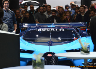 nternational Motor Show Frankfurt 2015
