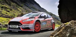 M-Sport uppdaterar sin R5-Fiesta