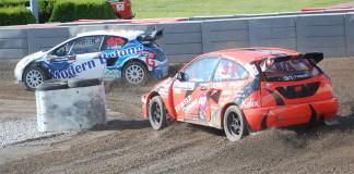 RallyX 2016 blir nordiskt med final i Norge