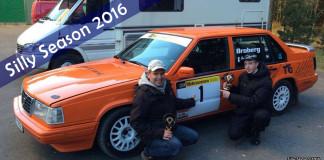 Martin Broberg jagar nya segrar med ny motor
