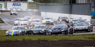 Swedish GT med fler bilmodeller och i TV-rutan 2016