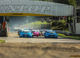 Cyan Racing och WestCoast Racing i samarbete