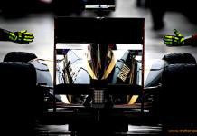 Renault tillbaka i Formel 1