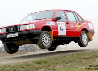 Nyheter och kalender för Sydsvenska Rallycupen 2016