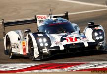 Porsche och 919 Hybrid försvarar VM-titlarna