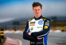 STCC-comeback för Johan Kristoffersson