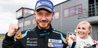 SEAT Dealer Team dominerade på Anderstorp