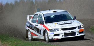 Allt klart inför lördagens Bengts Motorservice - Skilling 500
