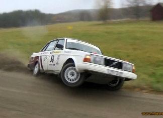 AutoExperten Rallycup gästar lördagens Nattkröken