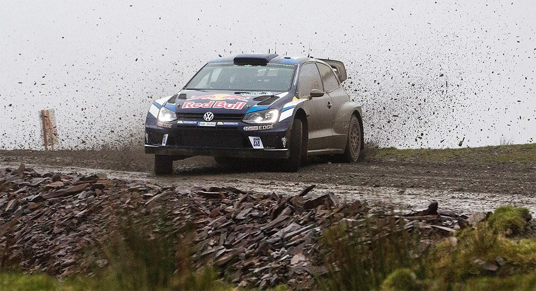 Volkswagen hoppar av Rally-VM, men …