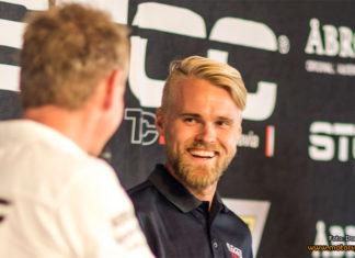 LMS Racing ställer upp i STCC-satsar med Audi RS3 LMS