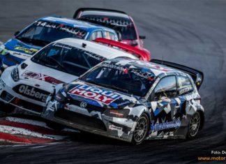 RallyX Nordic växer – sex tävlingar i tre länder