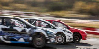 Götene MK gör RallyX Nordic 2017 komplett