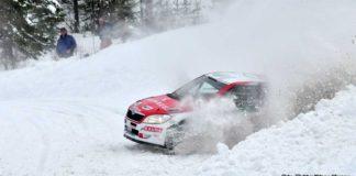 Johan Kristoffersson efteranmäld till Rally Sweden!