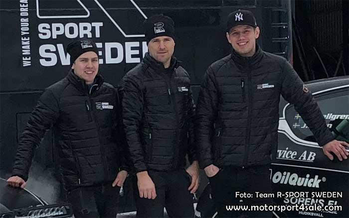 R-Sport Sweden