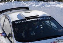 Daniel Röjsel byter klass till SM-deltävlingen i Östersund