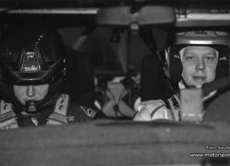Elias Lundberg Rally redo för säsongstart i Bergslagsrallyt