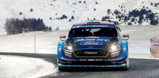 FIA planerar att elektrifiera WRC från 2022