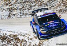 Pontus Tidemand inför Rally Sweden 2019