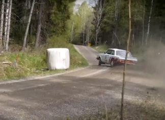 Film från Morgongåvasvängen 2019