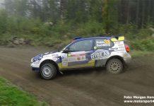 Rally-SM 2020 tävlingskalender med en spännande nyhet