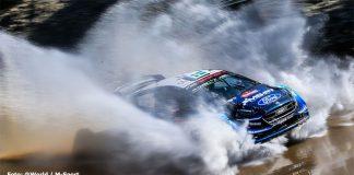 M-sport hoppas på fler Ford-styrningar för Pontus Tidemand
