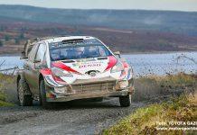 Ott Tänak om segern i Wales Rally GB 2019
