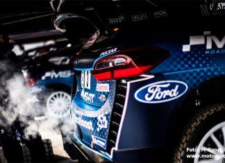 Teemu Suninen fortsätter i M-Sport och Ford under WRC 2020