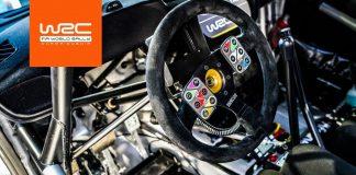 Rallye Monte Carlo 2020 Shake down