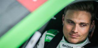 Pontus Tidemand redo för Rally Sweden 2020