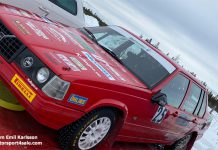 Inför Rally Vännäs 2020: Emil Karlsson är sugen på en SM-medalj