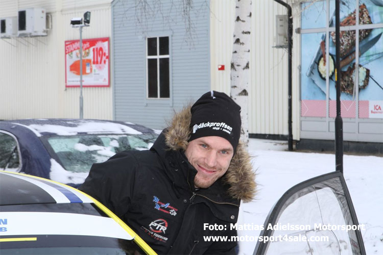 Mattias Adielsson