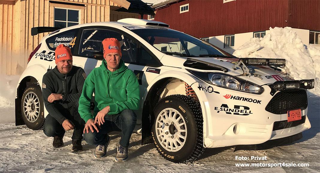 Tidig sorti för P-G Andersson i SM-premiären
