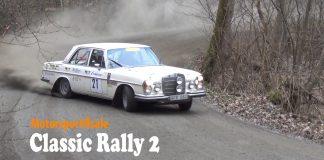 Classic Rally 2
