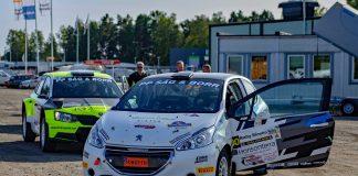 Rally Bilmetro den 19 september 2020 Resultat, tider, bilder och filmklipp
