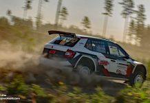 Rally SM 2021