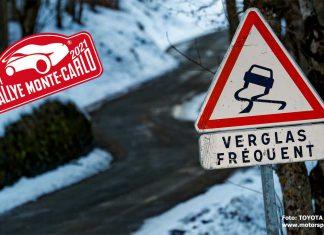 Rallye Monte Carlo 2021