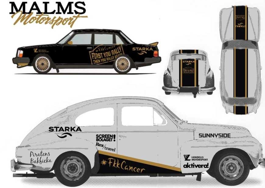 Malms Motorsport