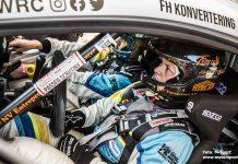 Tom Kristensson klar för M-Sport för att köra WRC2