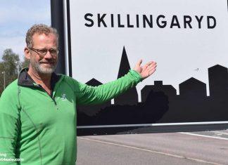 Mats Bergman Skillingaryds MK